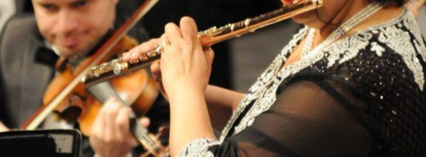 حفل ريسيتال فلوت بمعهد الموسيقى العربية