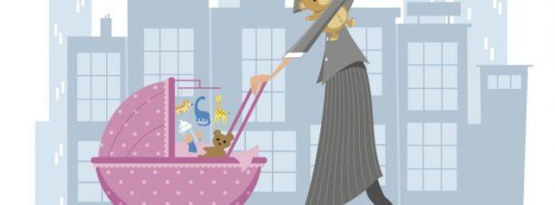 ورشة فن إدارة الوقت للأم العاملة بمكتبة ديوان