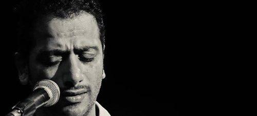 حفل الفنان علي الهلباوي بساقية الصاوي
