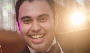 حفل الفنان أحمد نادر بساقية الصاوي