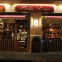 بورتا دورو – Porta D'oro