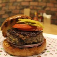 MINCE: Zamalek Burger Specialist Still Going Strong