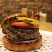 MINCE: Zamalek Burger Specialist Still Going Strong