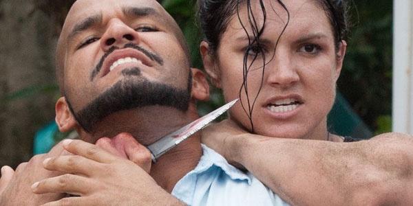 In the Blood: فيلم أكشن ممل