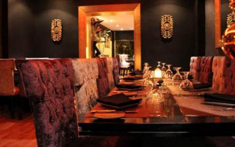 Terrace: Zamalek's Black Rock Restaurant Gets a 'Makeover'
