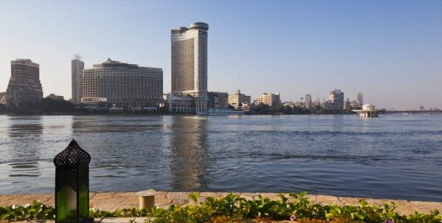 Cairo Weekend Guide: El Mojito, Lots of Live Music & More!