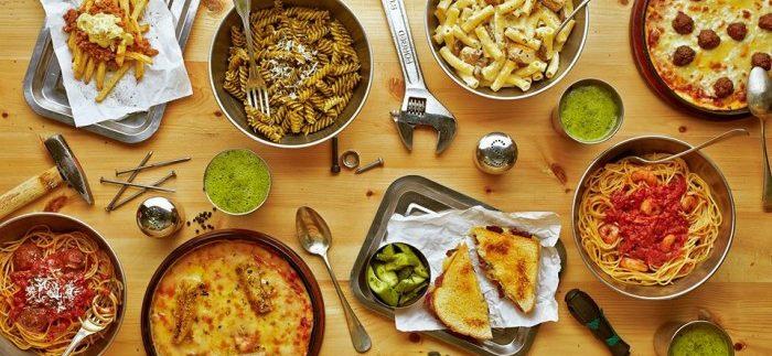 El Maiz: Inconspicuous Zamalek Eatery Serving Delicious Homemade Pasta