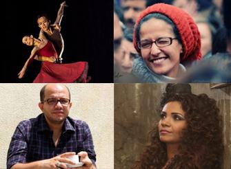 دليل أحداث نهاية الأسبوع: فيروز كراوية وبديعة بوحريزي وطريق التوابل ومعارض فنية