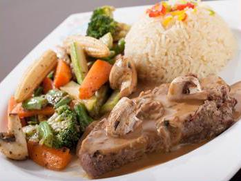 أطلانتس: مطعم بانطباعات متناقضة فى مول العرب