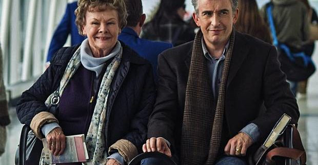 Philomena: Poignant True Story About a Mother's Anguish