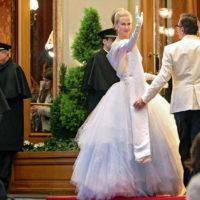 Grace of Monaco: فيلم هادىء عن حياة صاخبة!