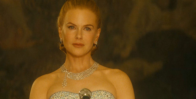 Grace of Monaco: Shallow Biopic of Hollywood Starlet