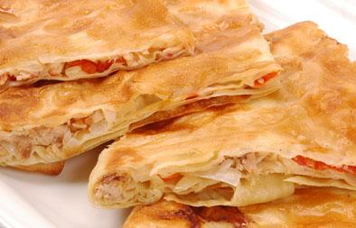 Agina: Zamalek Feteer Restaurant Opens New Branch at Americana Plaza