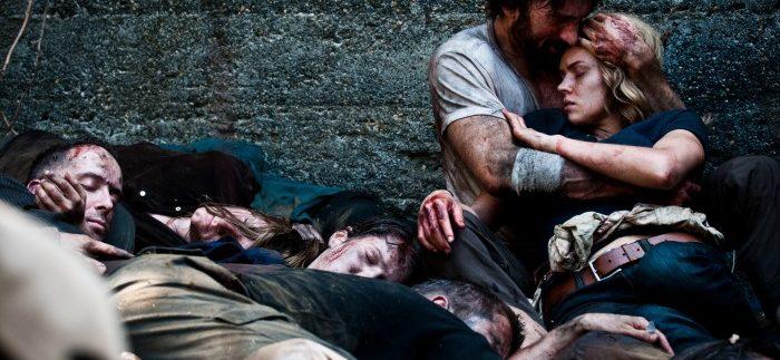 Open Grave: فيلم زومبي بشكل مختلف