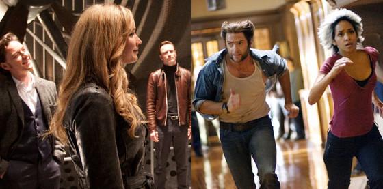 X-Men: Days of Future Past: عودة الرجال إكس!
