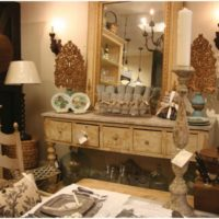 صلاح الدين: أجهزة منزلية وديكورات وتحف في ميدان الجيزة