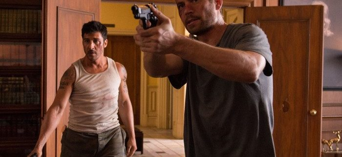Brick Mansions: Paul Walker's Last Full Performance