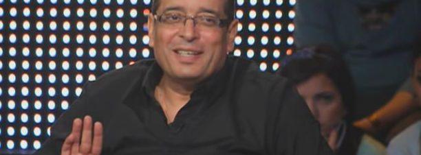 حفل الفنان علاء عبد الخالق بساقية الصاوي