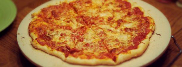 ورشة لصنع البيتزا للأطفال بديوان المعادي