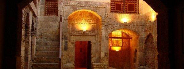أمسية شعرية ببيت الشعر العربي