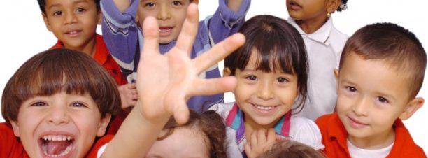 مهرجان الأصفر للأطفال بميزان