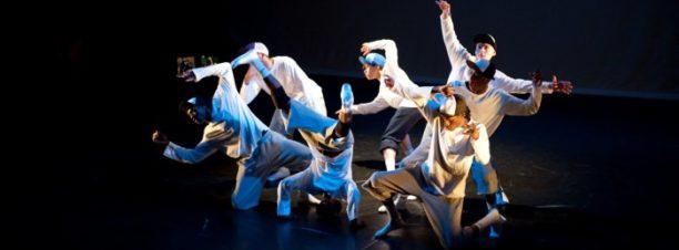 ورشة تعليم رقص هيب هوب للأطفال بمركز شبابيك