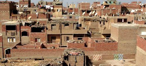 """ندوة """"ثقافة العمران في مصر"""" بمؤسسة دوم"""