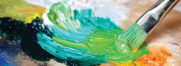 معرض للفنان أحمد الشناوي بمركز الجزيرة للفنون