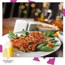 Tamara Lebanese Bistro
