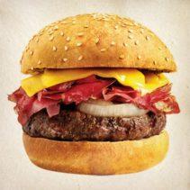 Butcher's Burger