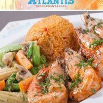 أطلانتس – Atlantis