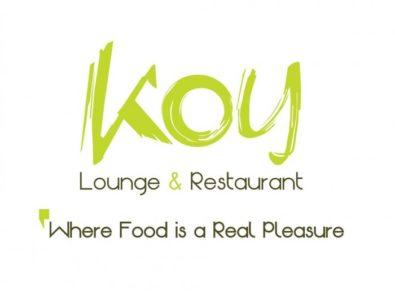 Koy Lounge & Restaurant