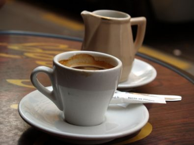 كنكة قهوة