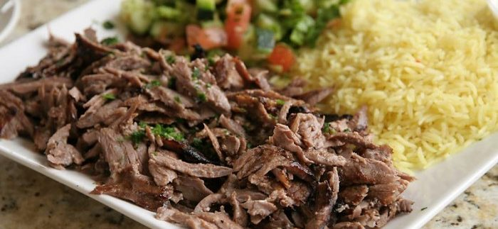 Abou Salah Al Soury: Affordable Take Out in Zamalek