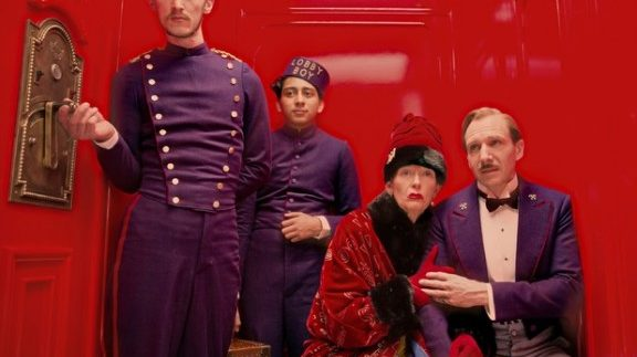 The Grand Budapest Hotel: Wes Anderson Delivers Star-Studded Gem