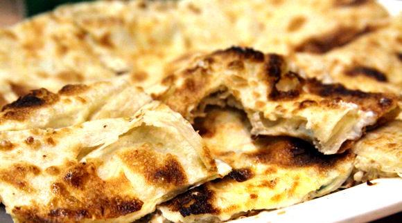 Tasbera: Delicious Egyptian Food at Citystars