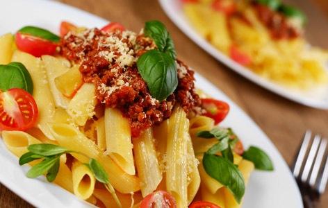 Cairo 360 Editor's Choice Awards 2014: Italian Cuisine Awards