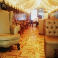 Basury Restaurant & Cafe: Surprising Eatery in Downtown Cairo