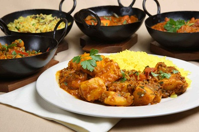 Cairo 360 Editor's Choice Awards: Indian Cuisine Awards