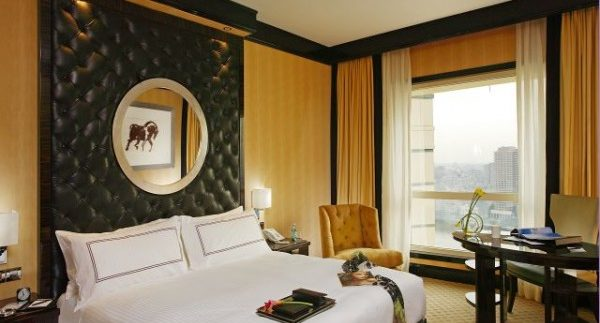 Cairo 360 Editor's Choice Awards 2014: World-Class Hospitality Awards