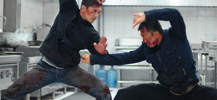 The Raid 2: Violent Sequel to Surprise Action Hit