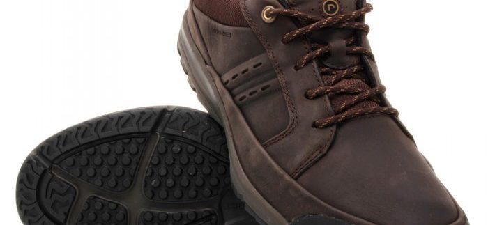 روكبورت: فرع جديد لمبتكر الأحذية خفيفة الوزن في جراند مول