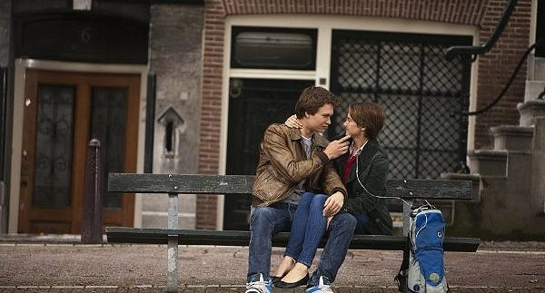 The Fault in our Stars: عن الحب والألم