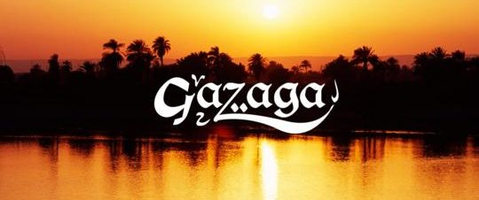 حفل Gazaga عمدان النور بساقية الصاوي