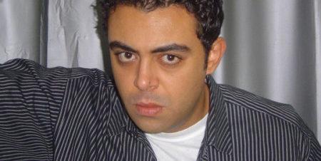 حفل الشاعر وليد عبد المنعم بساقية الصاوي
