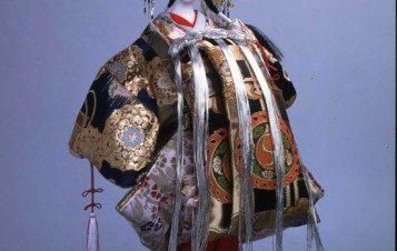 """معرض """"عالم العرائس اليابانية"""" بساقية الصاوي"""