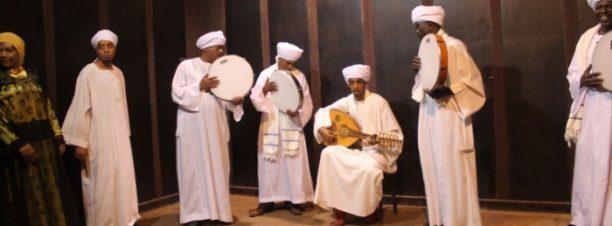 """حفل فرقة """"نوبانور"""" بمسرح الضمة"""