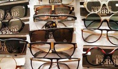 إطلاق مجموعة نظارات Vintage & Krak Baby بجاليري أيه بي أن جي وورلد