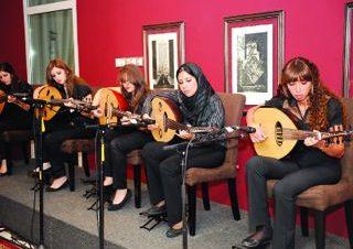 حفل موسيقي بمركز الإبداع الفني