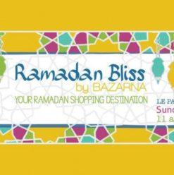 Ramadan Bliss at Le Pach 1901